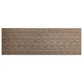 Սալիկ պատի Star Brown Brillo 20x60