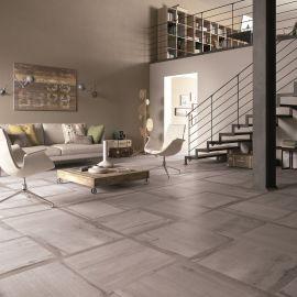 Սալիկ հատակի 60x60 SOLERAS GRIGIO RETT.