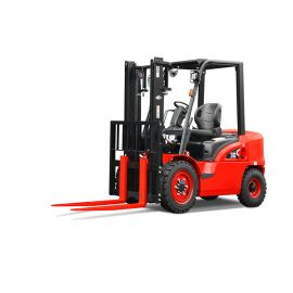 Diesel Forklift CPCD35-XRG2