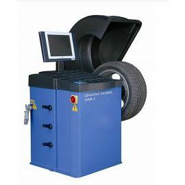 DWB-3 - tire balancing machine 52009