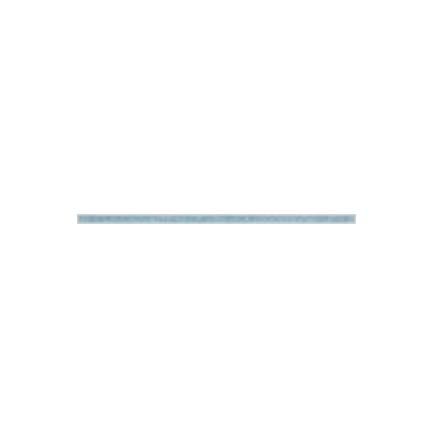 Կարնիզ 1.5x45 LISTELLO ZOY AZZUR