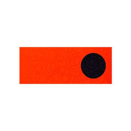 Դեկոր 20x50 Chardonet Naranj-Negro
