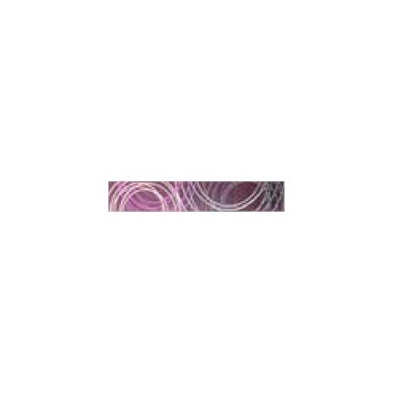 Կարնիզ 5x31.6 LINEN LILA LIST RAIN