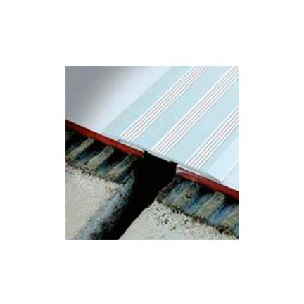 CP80ASA270 / Copri Alluminio Argento AD. B=80 mm, L=2,7 m 32773
