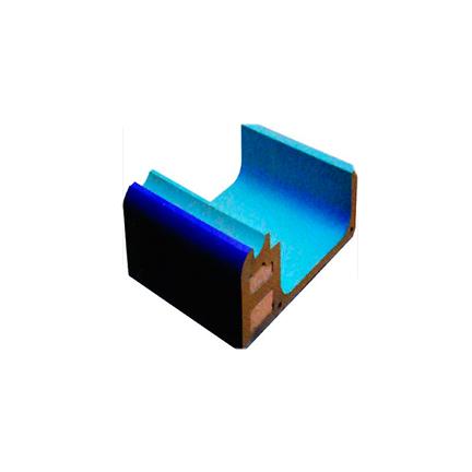 Դեկոր լողավ. 24.4x31.3 Borde GA-1 Az./Az.Osc.03400