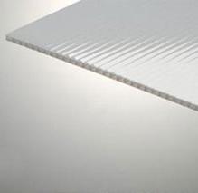 Պոլիկարբոնատ White 2100x6000x10 մմ