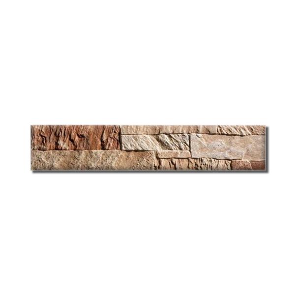 Սալիկ պատի 10x50 OLIMPIA OCRE