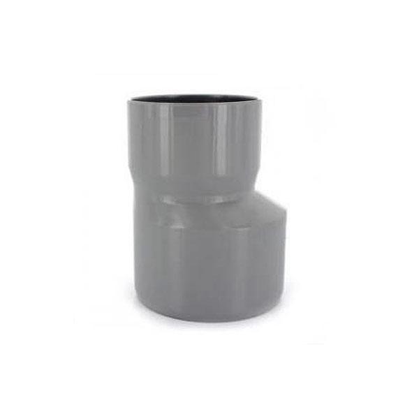 Միացումներ PVC անցում 125-110