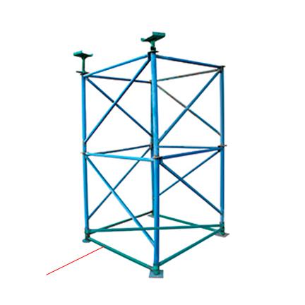 Կաղապարամածի հիմնաձողեր Tie Rod (Ֆ = 120 սմ)