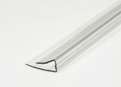 Պրոֆիլ պոլիկարբոնատի   10մմ  Transparent