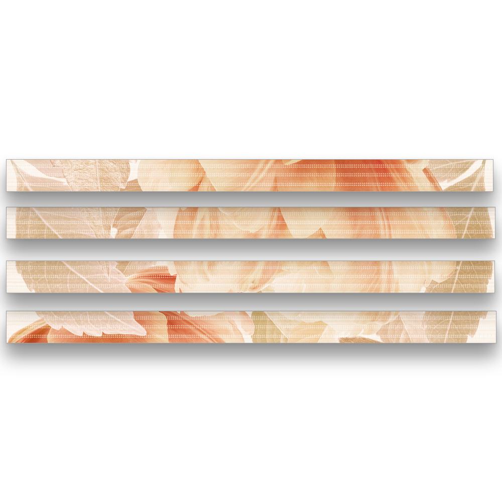 Կարնիզ 4.8x75 CNF. Tulipan Berna Crema/4 R185