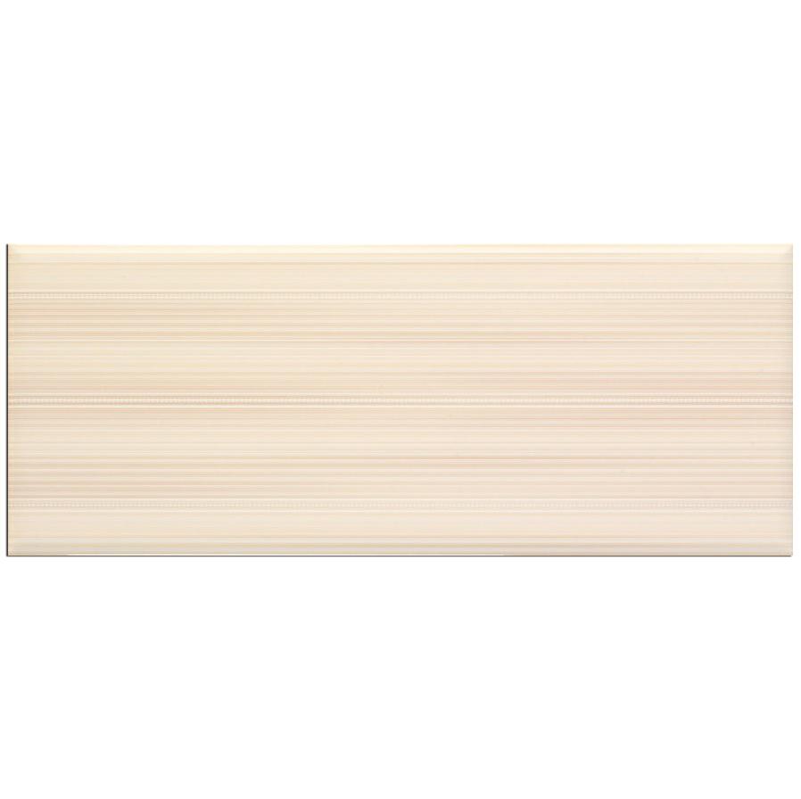 Սալիկ պատի 20x50 LUGANO CREMA  R540