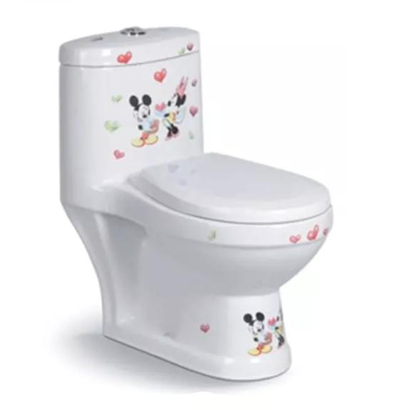 Նստակոնք՝ մանկական  KD02-D-Mickey pattern 30815