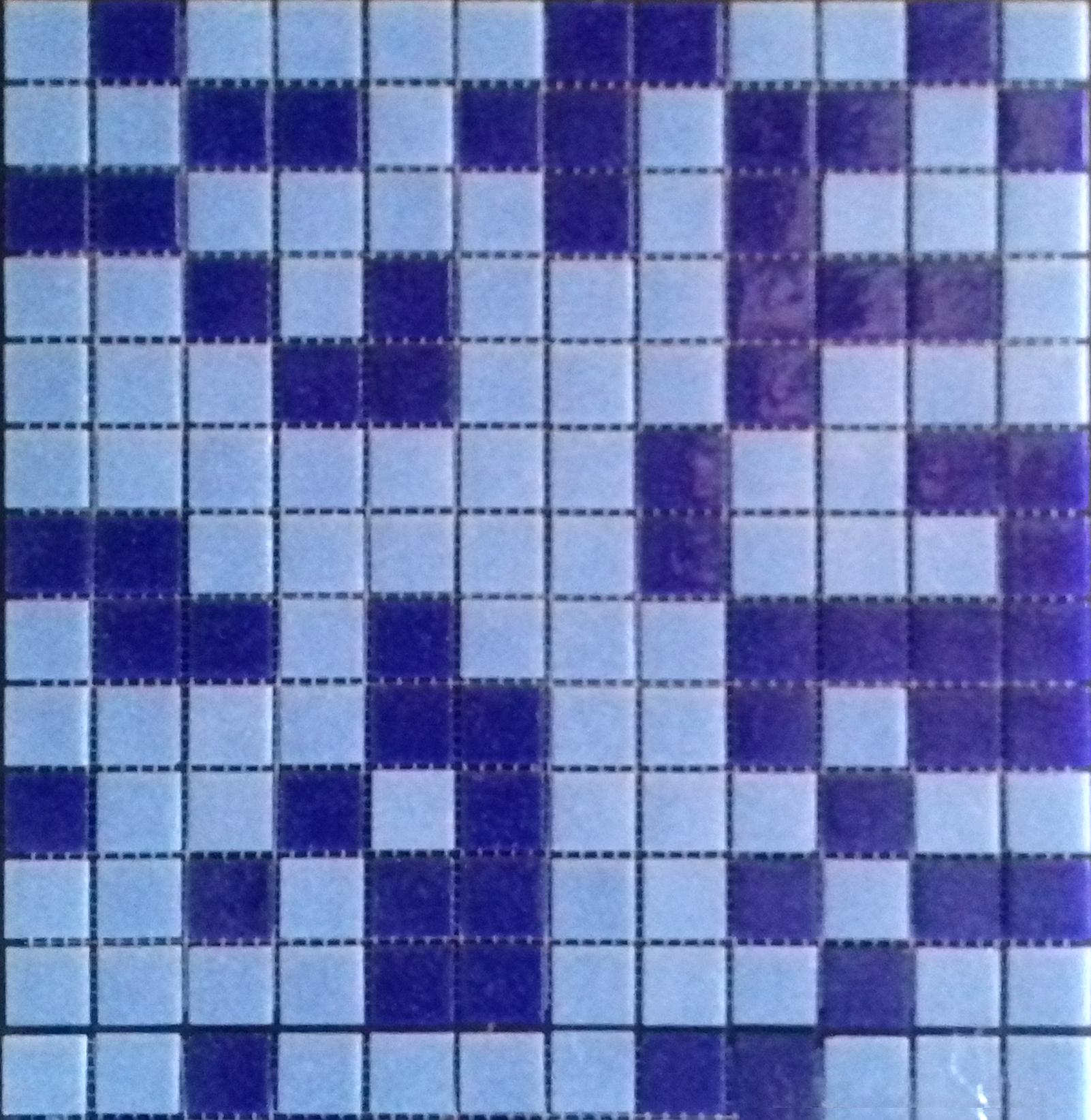 Մոզաիկա  32.1*32.1 (2.5x2.5x0.4)