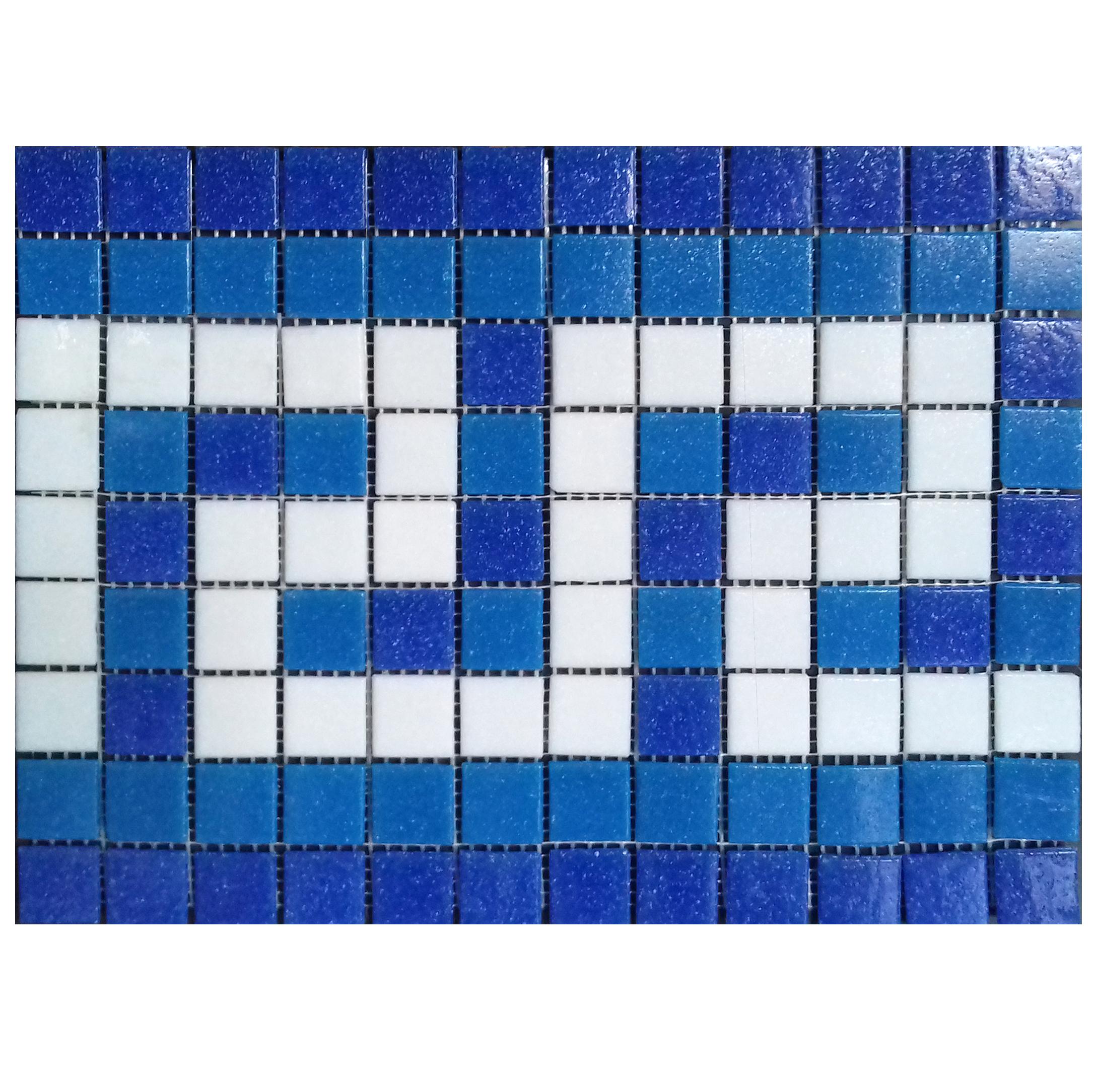 Մոզաիկա  դեկոր 24x32 (2.5x2.5)