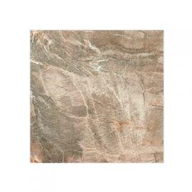 Սալիկ հատակի կերամոգրանիտե 50x50 Fossil Brown Nat.