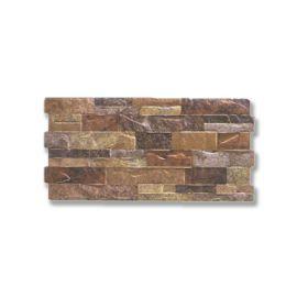 Սալիկ  պատի 25x50 Flandes Caldera Mate