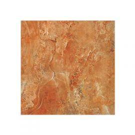 Սալիկ հատակի 50x50 Axolute Red Lapp. Ret