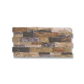 Սալիկ  պատի 25x50 Flandes Caliza Mate
